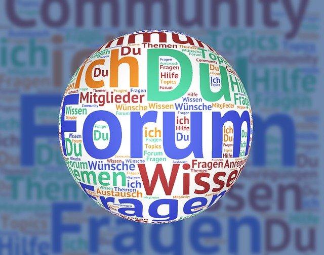 Forum des métiers